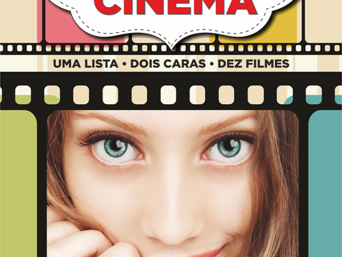Um Amor de Cinema, de Victoria Van Tiem e Verus Editora (Grupo Editorial Record)