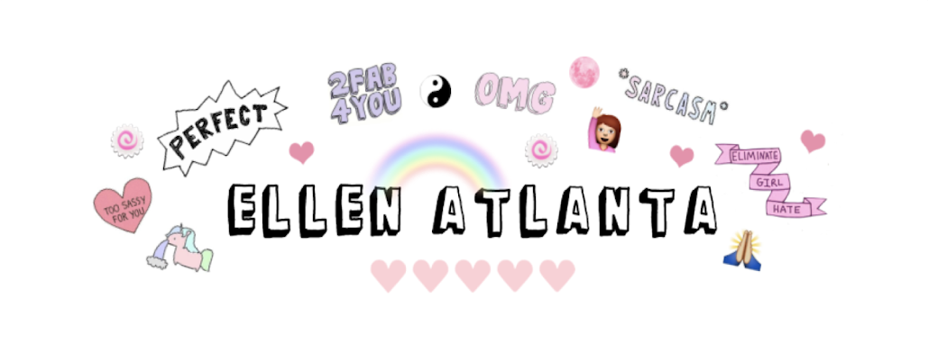 Ellen Atlanta