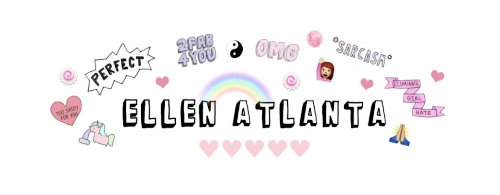 Ellen Atlanta