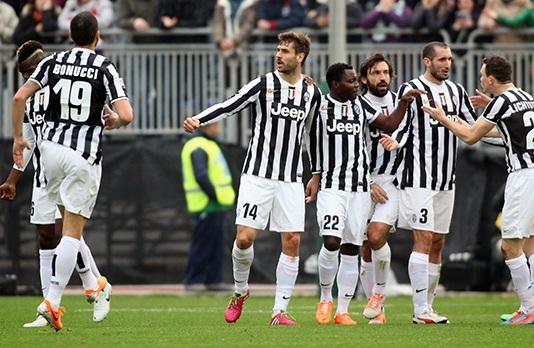 Prediksi Juventus vs Udinese Serie A pekan 1