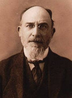 Composer of Vexations Erik Satie