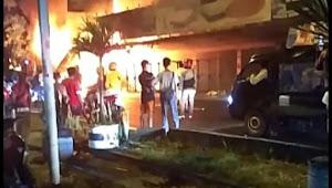 Peristiwa Kebakaran Kembali Terjadi Di Kota Bogor