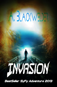 Invasion (Alien Invasion, prequel 1)