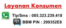 Info Lain , HUB :