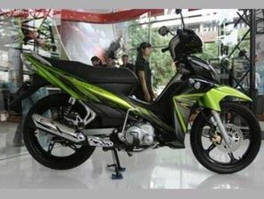 NEW YAMAHA JUPITER Z 2010