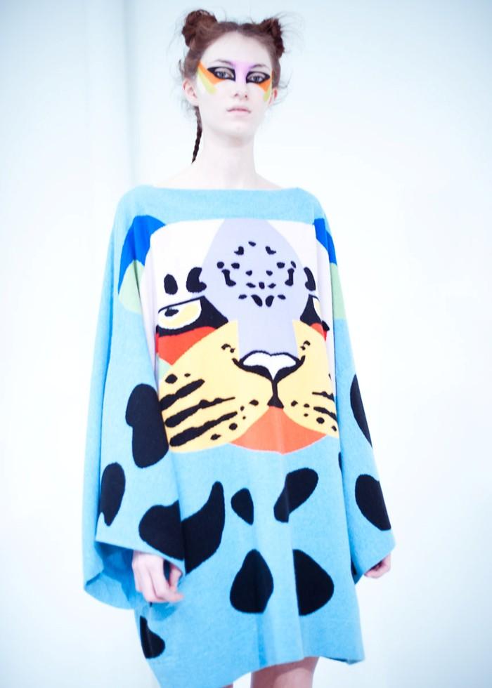 yang du fashion blogger