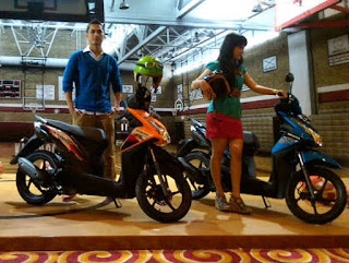 new honda beat 3