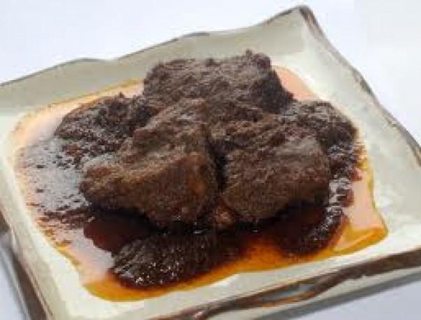 Resep rendang daging sapi khas Padang komplit lezat dan istimewa - terbaru5.blogspot.com