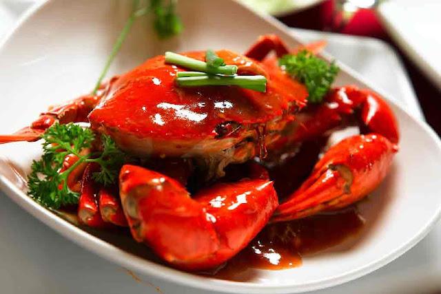Resep Membuat Kepiting Seafood