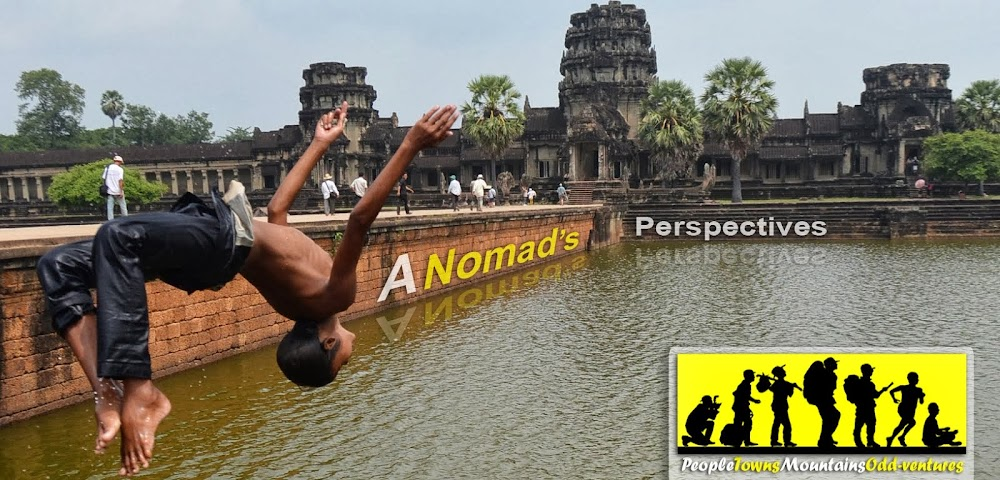 A Nomad's Perspectives