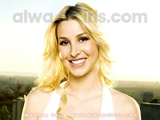 Whitney Port  Biography and Photos