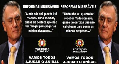 POBRES, (…) E MAL PAGOS, A BEM DA NAÇÃO!