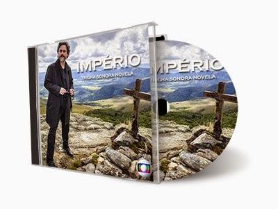 Download  musicasTrilha Sonora Novela – Império