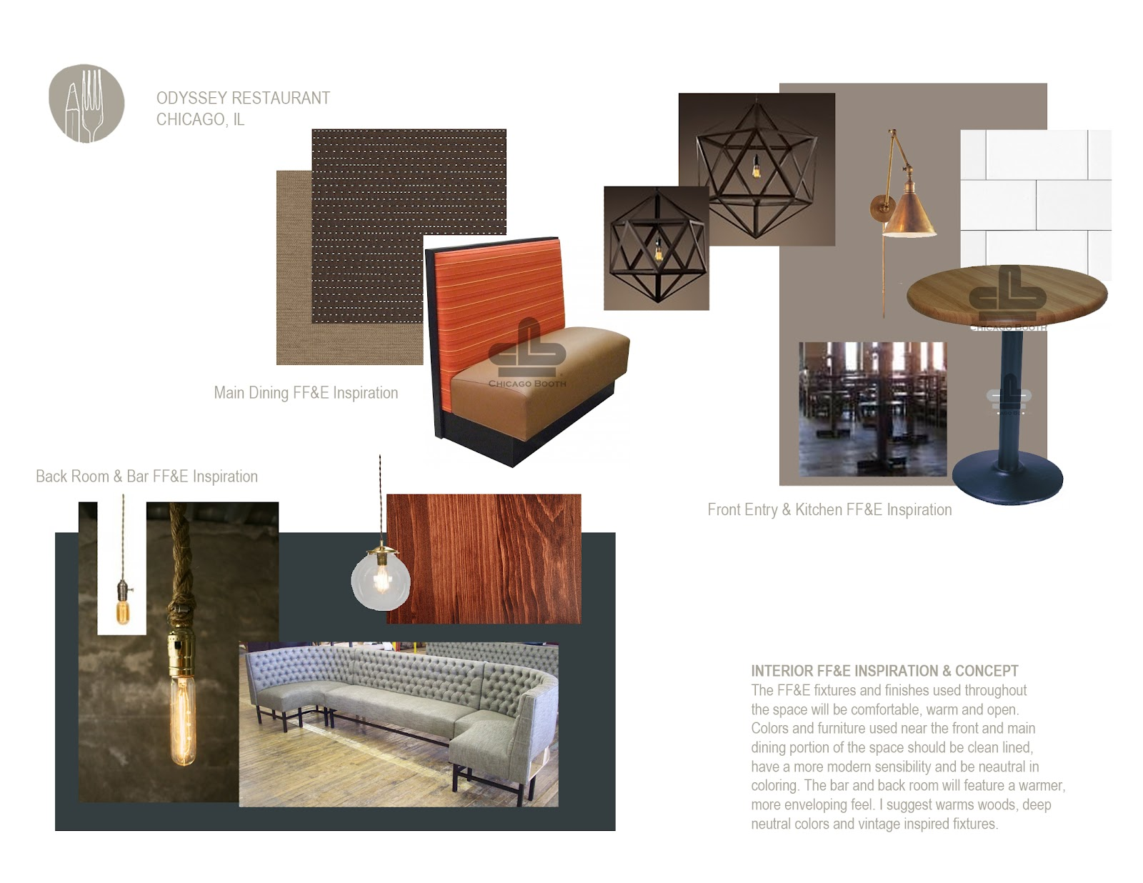 Kaper design restaurant hospitality design inspiration for Inspiration concept interior design llc