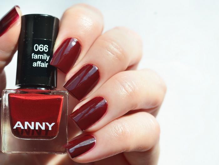 ANNY 066 family affair