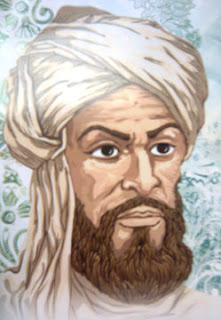 Al-Khawarizmi | Biography of World Leaders