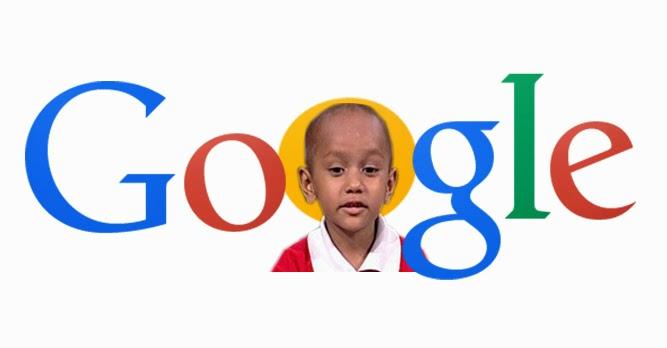 الطفل جوجل، خيلوتليا، أذكى طفل بالعالم في العالم