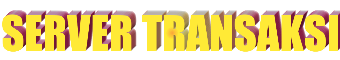 Server Transaksi Pulsaku