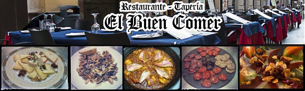 Restaurantes Alicante El Buen Comer