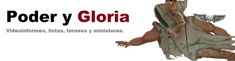 Poder y Gloria
