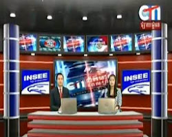 [ News ] Daily News CTN 10-Jan-2014 - News, CTN TV News, Khmer News