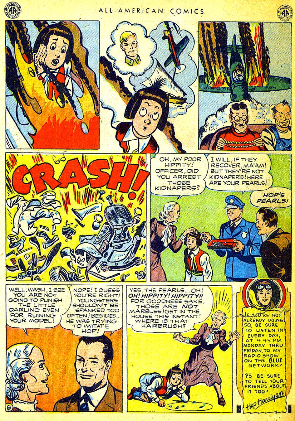 Read online All-American Comics (1939) comic -  Issue #65 - 49
