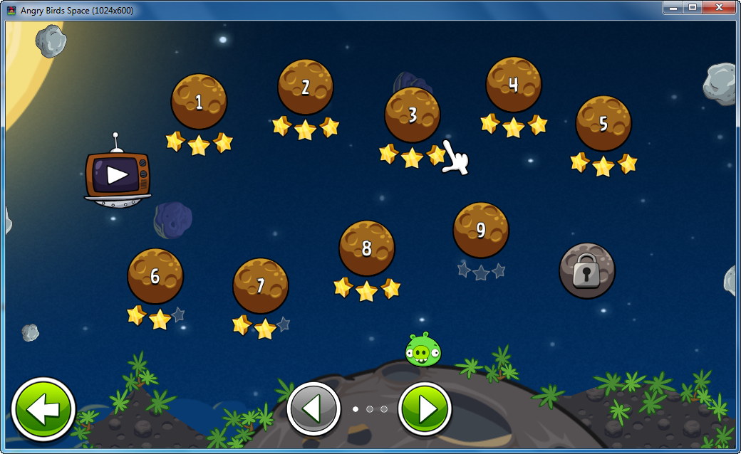 Wars patch update 1. 0 terbaru, 3. Tau mars-bird versi games 0 birds space