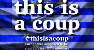 #ThisIsACoup: Το ντοκιμαντέρ που δείχνει πως ο Τσίπρας πούλησε του Έλληνες!
