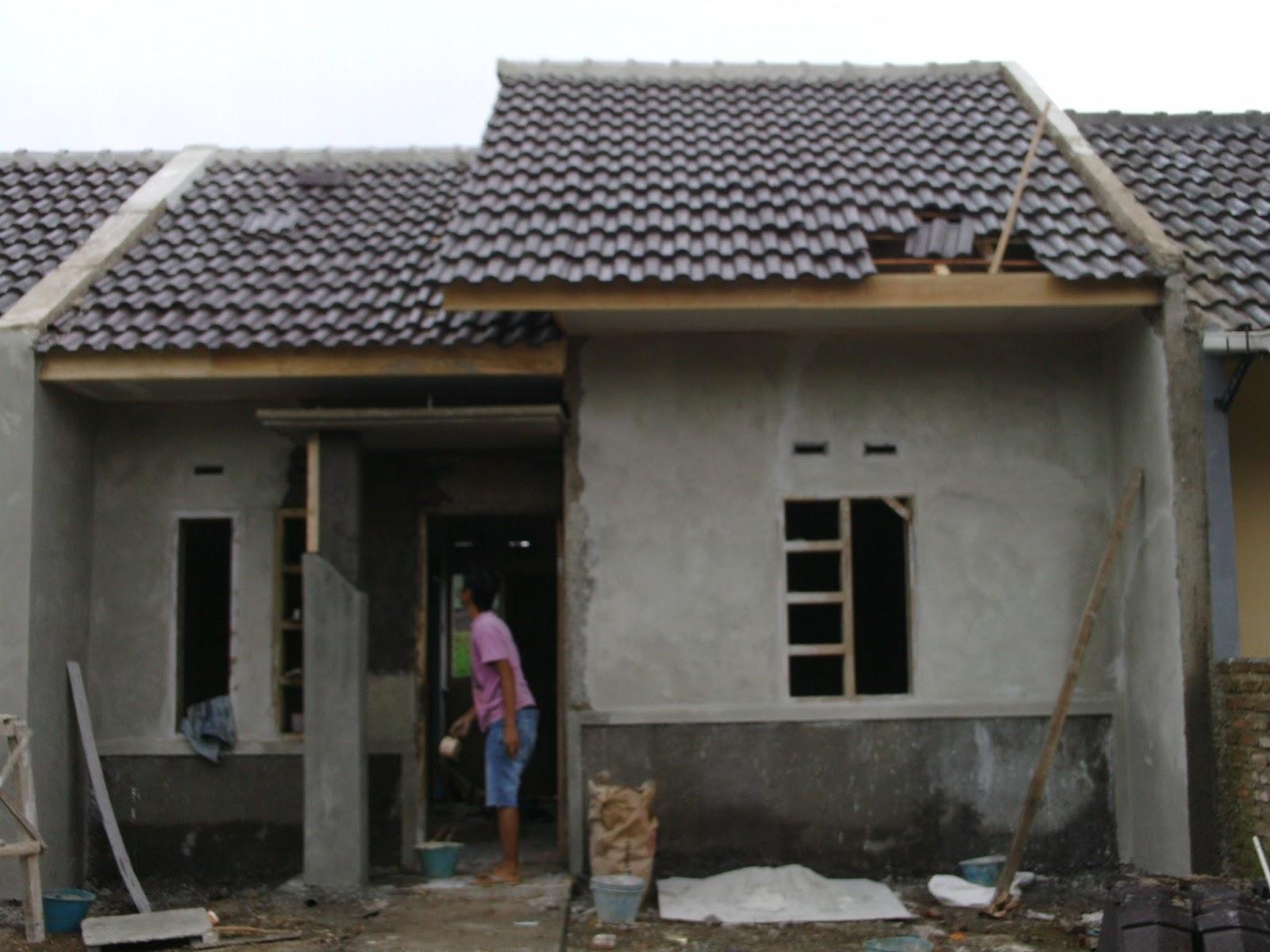 Babagi Pangalaman: Rumah Idaman Type36 Bersubsidi