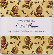 <i>Ladies&#39; Album</i> Precuts in Shops