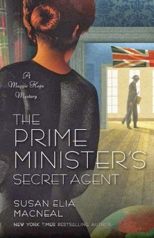 https://www.goodreads.com/book/show/19840261-the-prime-minister-s-secret-agent