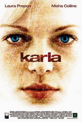 Karla – Paixão Assassina