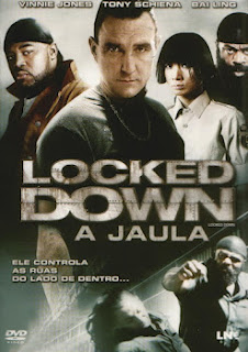 Assistir Locked Down: A Jaula Online Dublado