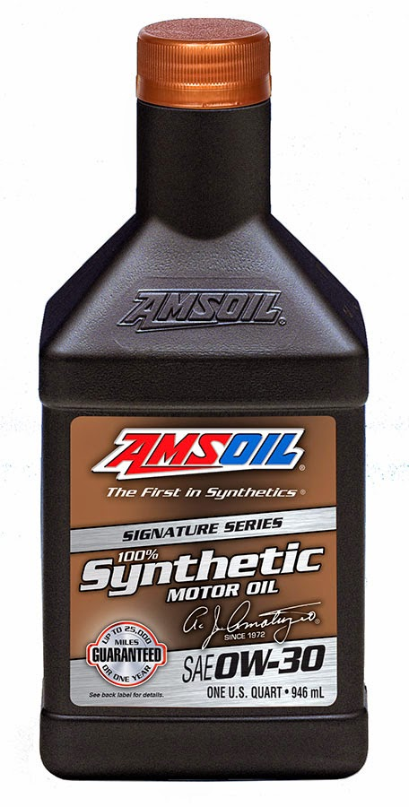 Performance mpg news for What motor oil is best for cold weather