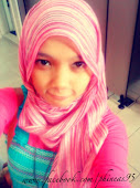 : aka FIFY FARHANA, aka Alia, aka Rehan, comel+baik+tak sombong, munsuka2 bleh jd model :D