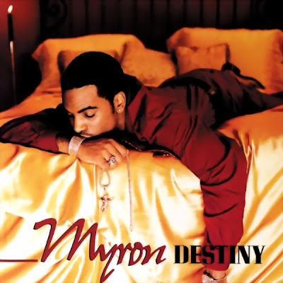 Myron - Destiny-(Retail)-1998