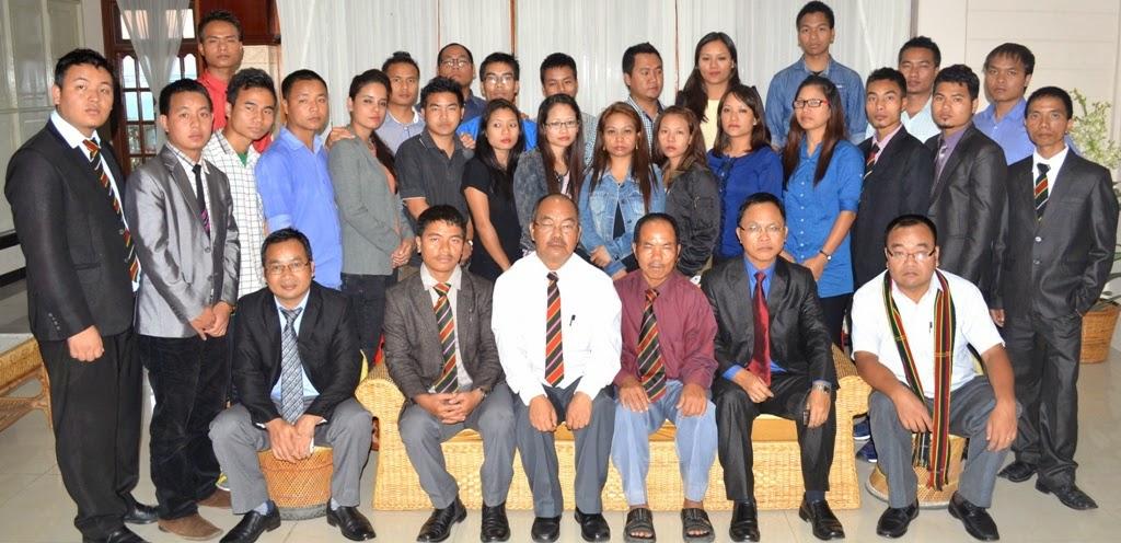 Chialna | Silver Jubilee (25yrs of SSPP Mizoram)