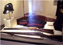 museo policial