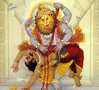 Lord Narsimha Avatar-Lord Varaha Avatar, Sanat Kumar (Brahma Manas Putra), Adi-Purush Avatar, Sage Narada Avatar, Sage Nara-Narayana Avatar, Sage Kapila Avatar, Lord Dattatraya Avatar, Lord Yagya Deva Avatar, Rishabh Avatar, Prithu Avatar, Lord Matsya Avatar, Lord Kurma Avatar, Lord Dhanvanatari Avatar, Mohini Avatar, Lord Narsimha Avatar, Lord Hayagreeva Avatar, Lord Vamana Avatar, Lord Parshurama Avatar, Sage Vyasa Avatar, Lord Rama Avatar, Lord Balarama Avatar, Lord Krishna Avatar, Lord Buddha Avatar, Lord Kalki Avatar,