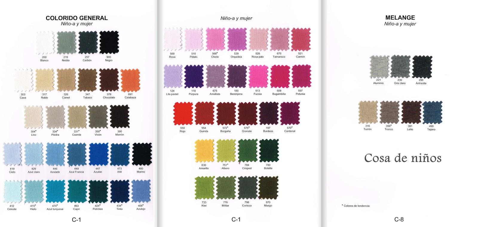 Cosa de ni os promoci n c ndor 3x2 for Colores condor