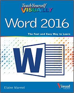 MS Word 2016 update