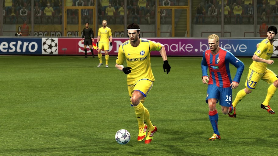 pes20122B2011 11 262B00 37 47 69 - PES 2012 FULL + PESEDIT Patch 2.8 (NEW) MEDIAFIRE
