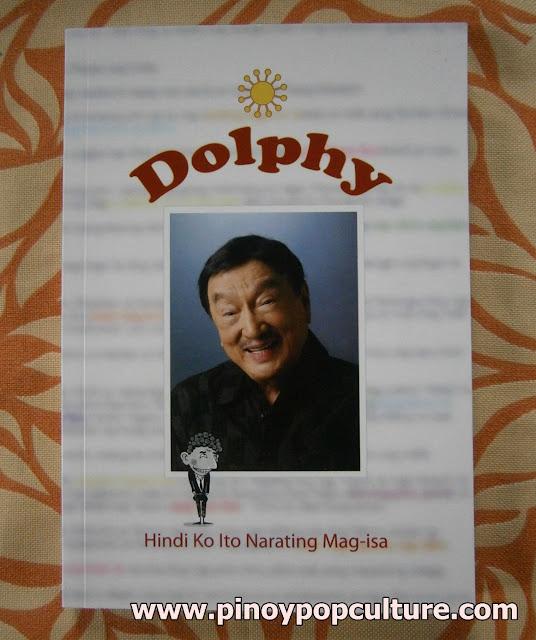 Hindi Ko Ito Narating Mag-isa, Dolphy