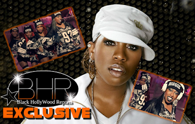 """Missy Elliott Is Back With New Music Video Music Video """"WTF""""(Where They From) Ft.Pharrell Williams"""