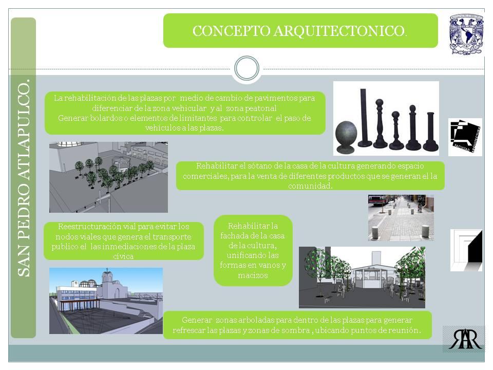 Investigaci n lamina de concepto for Concepto de arquitectura