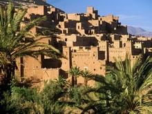 El blog de Manu en Marruecos