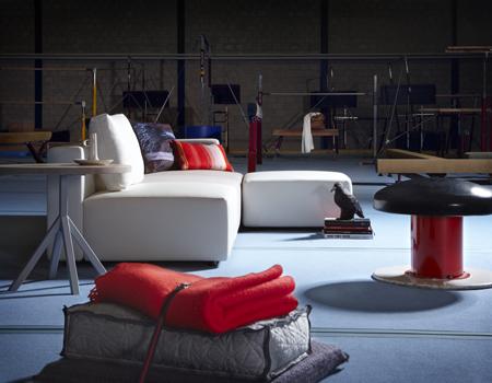 Pure styling onze productie in eigen huis interieur for Huis en interieur tijdschrift