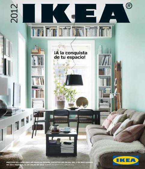 Gratis y a tu casa ! CATALOGO DE MUEBLES IKEA 2015