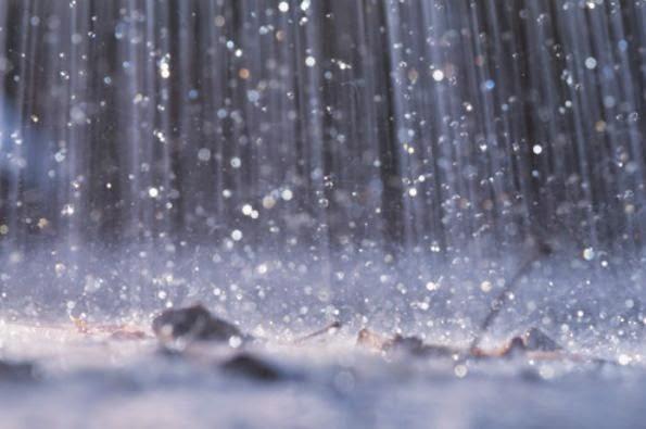 hujan turun tak henti-henti