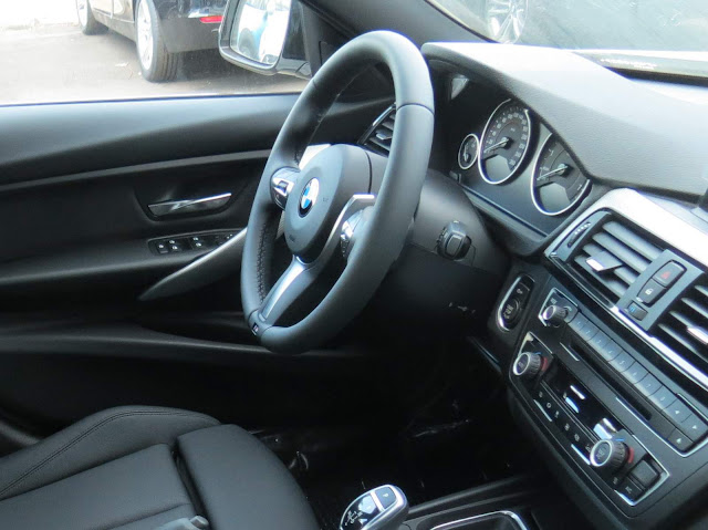 BMW 320i M-Sport 2016 Active Flex